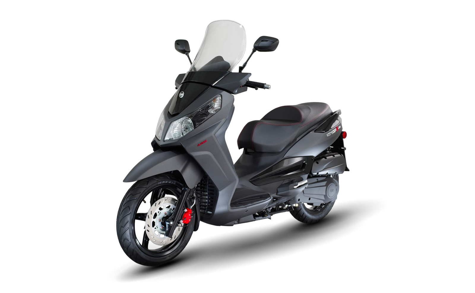Sym Citycom 300cc Alex Rent A Car
