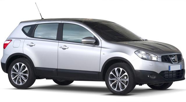 Nissan Qashqai Or Similar Alex Rent A Car